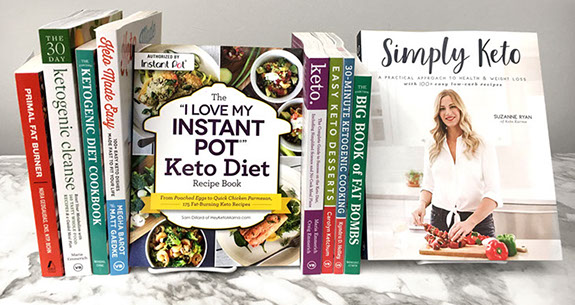 Tips on Life and Love | Simply Keto Sweepstakes