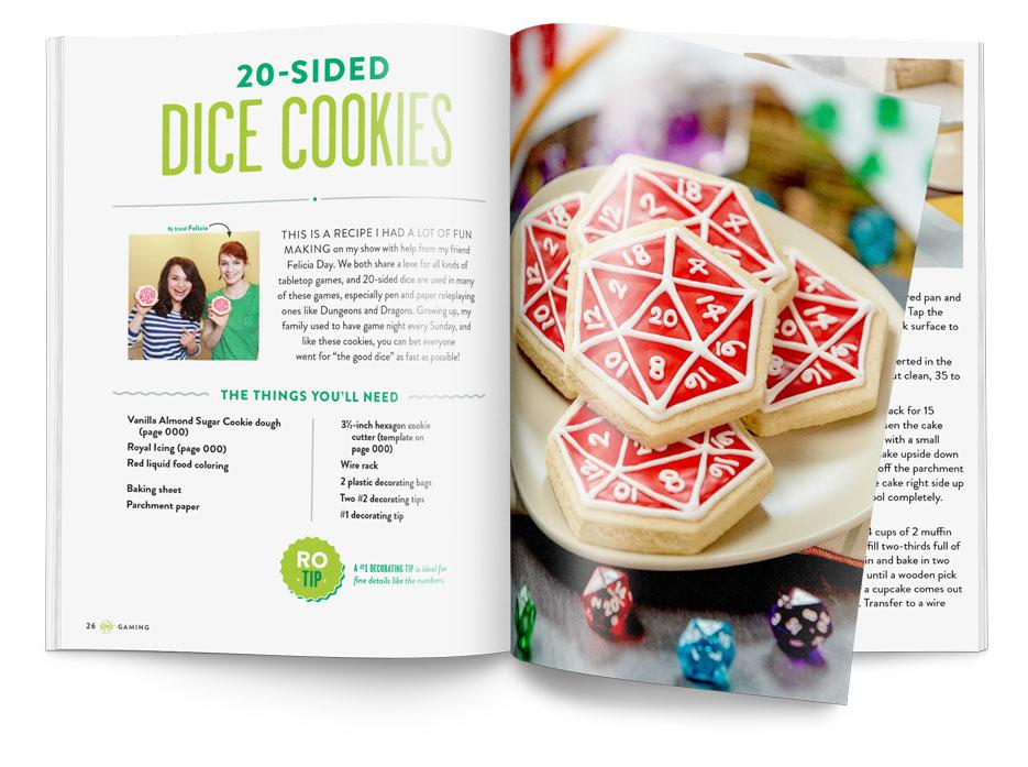 cookbook format template ecza productoseb co