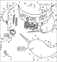 Not Quite Narwhal By Jessie Sima Resources Simon Schuster Books